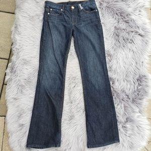 Armani Exchange Straight Cut Jeans Blue 6